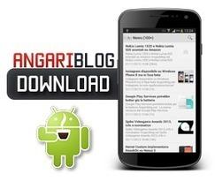 Programmi Android: come spiare messaggi Whatsapp | Angariblog.net | AngariBlog | Scoop.it