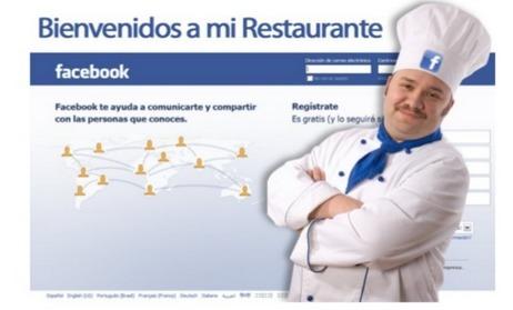 Utiliza las Redes Sociales según el sector de tu empresa | Marketing Socialmedia | Scoop.it