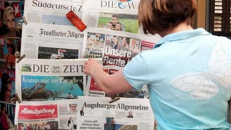 Süddeutsche Zeitung: Warszawa zdradza wartości europejskie – UE musi działać | Znalezione w Sieci | Scoop.it