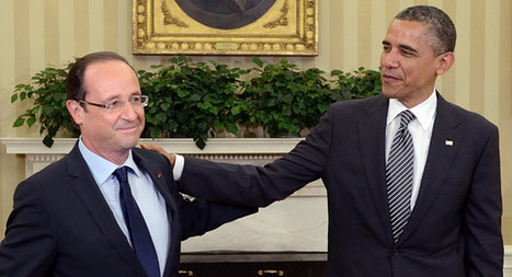 Obama serves Hollande 'cheap' US wine - The Drinks Business | The Bottle and Cork | Scoop.it