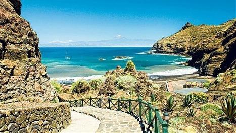 La Gomera: dove la primavera è perfetta   Fuerteventura   Scoop.it