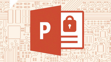 Hackers Are Exploiting Microsoft PowerPoint to Hijack Computers | Cyber Security | ICT lessons | Scoop.it