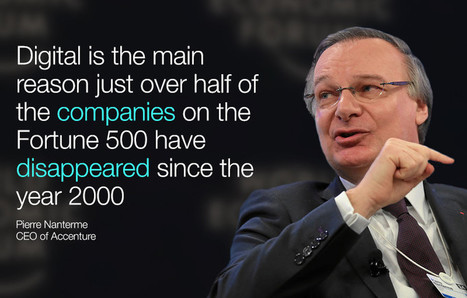 Digital disruption has only just begun   Innovation dans la distribution   Scoop.it