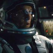 "Bande-annonce : ""Interstellar"", le nouveau Christopher Nolan avec Matthew McConaughey | Interstellar - Web Coverage | Scoop.it"