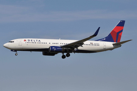Delta orders Boeing 737-900 jets for $8.5bn | Aviation & Airliners | Scoop.it