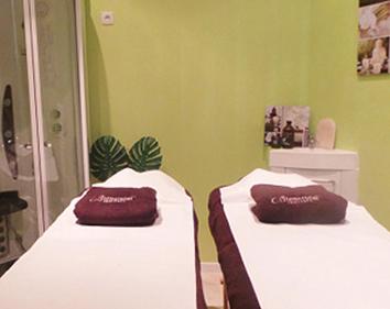 Partagez une cabine, massages et soins du visage pas cher - BIOZEN® | BIOZEN, centre de bien être, institut de beauté et salon de massage | Scoop.it