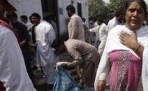 Pakistan, strage di cristiani fuori da una chiesa - Evangelici.net | Religione e dintorni | Scoop.it