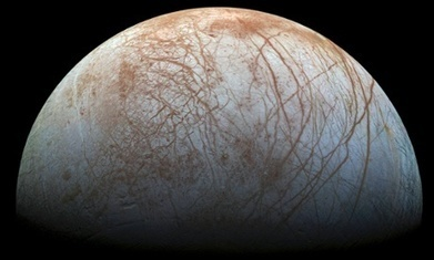 Why Nasa's Europa mission has people excited | Europa News | Scoop.it