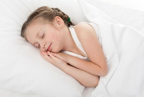 Sleeping More Linked To Less Eating In Kids - Health News - redOrbit | Carmel Health and Athletics | Scoop.it