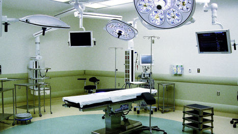 The Sharing Economy Comes To Hospitals To Help Cut Costs | Peer2Politics | Scoop.it