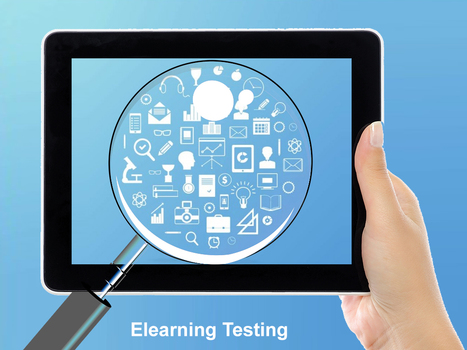 E- Learning Testing | Quality Assuarnce Testing | Scoop.it