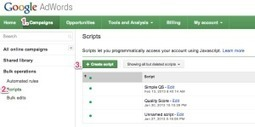How Account Quality Score Can Guide AdWords Optimization | Na co nesmím zapomenout... | Scoop.it