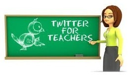 A Must Have Guide on Using Twitter in your Classroom | Middle Level Education, Technology | Scoop.it