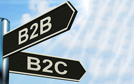 B2C vs B2B : Les tendances marketing qui marqueront l'année | Comarketing-News | LinkingBrand: E-Marketing | Scoop.it