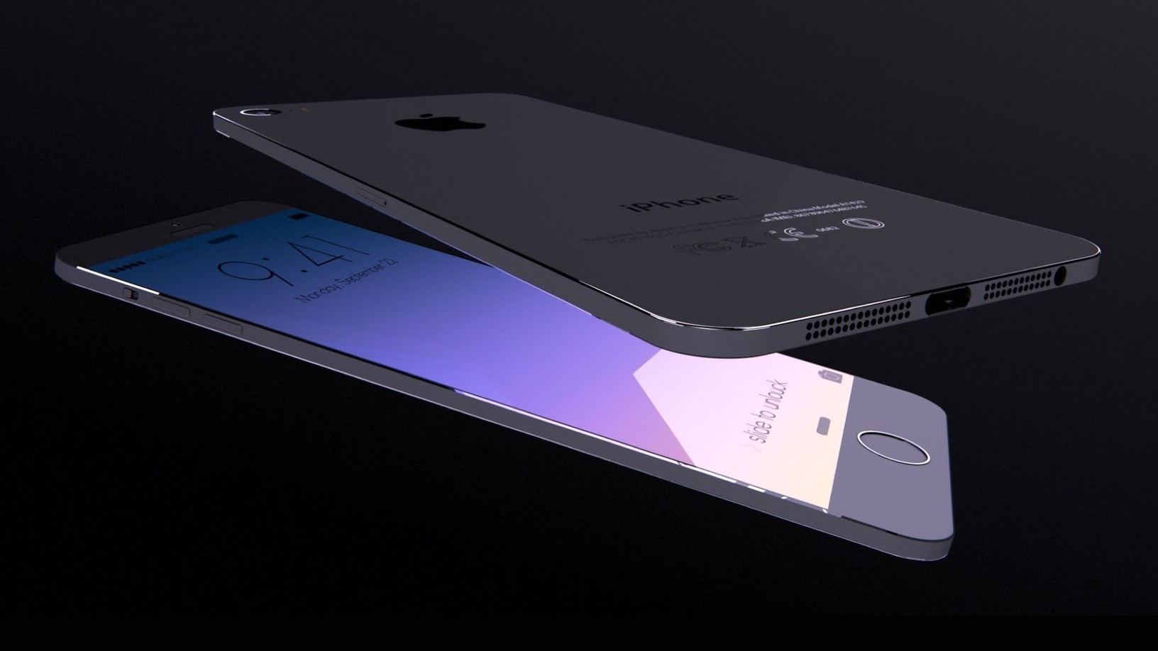 Concept video shows off stunning, ultra-thin Ap...