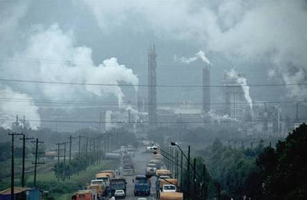 Air #Pollution: The Multi Billion Dollar Damage Thx #fossil fuels #health | Messenger for mother Earth | Scoop.it