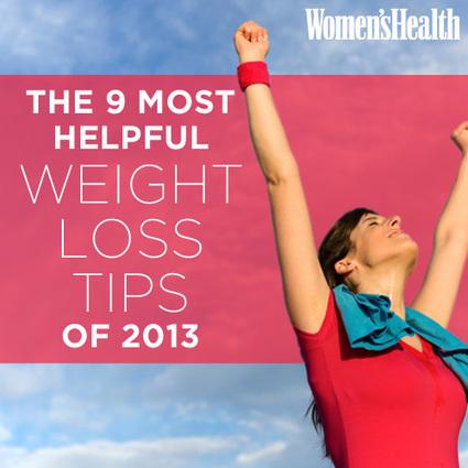 Weight Loss Tips | Women's Health Magazine | Fitness | Scoop.it