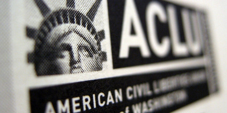 ACLU accuses FBI of gambling with cybersecurity as it fails to disclose iPhone hack details to Apple | Macwidgets..some mac news clips | Scoop.it