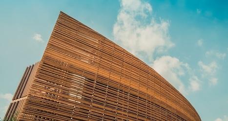 L'innovation, un enjeu pour la filière bois-forêt | CODIFAB | Scoop.it
