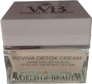 Diventa tester crema Reviva Detox World of Beauty | News | Scoop.it