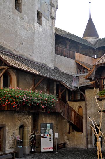 Día 1: Lago Leman, Vevey, castillo de Chillon, Gruyere, fábrica Callier y Berna -Diarios de Viajes de Suiza- Gcorni - LosViajeros | Portugal | Scoop.it