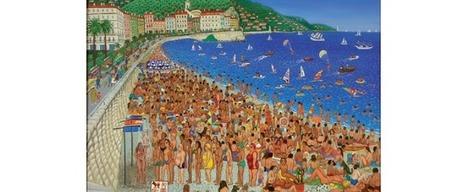 #4 PromenadeS des Anglais :   Design, green design, art brut, architecture bois...   Scoop.it