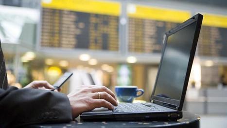 ¿Se puede hackear un avión? El FBI sostiene que ya lo han hecho. Noticias de Tecnología | Informática Forense | Scoop.it
