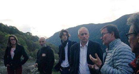 Gérard Onesta à Aulon - Elections régionales Midi-Pyrénées Languedoc-Roussillon | Vallée d'Aure - Pyrénées | Scoop.it