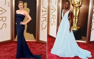 Oscars 2014: red carpet fashion - Fashion Videos - Telegraph | Contemporary Fashion | Scoop.it