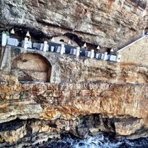 Gay Travel: Polignano a Mare in Puglia, Italy - Gayapolis | Travel Puglia | Scoop.it