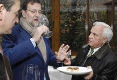 La juez investiga si el PP pagó en b un homenaje a Rajoy por 14.000 euros | Partido Popular, una visión crítica | Scoop.it