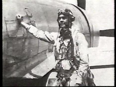 Two Tuskegee Airmen Die at Home on Same Day | Black History Month Resources | Scoop.it