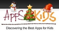10 Great Resources to Search for iPad Apps for Kids | Everything iPads | Scoop.it