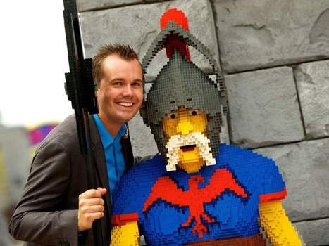 Q&A With Phil Royle, Product Excellence Manager at Legoland | Product Excellence | Scoop.it