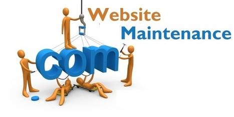 WordPress Website Maintenance-Indispensible for the security of your WordPress Website | Wordpress Development | Scoop.it