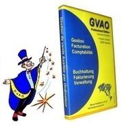 Logiciel gratuit professionnel GVAO Fr 2013 Gestion, Facturation, Comptabilité, auto-entrepreneurs, artisans, TPE, PME | Appui au PME | Scoop.it