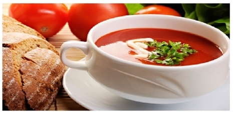 Soups And Sauces | Soups And Sauces | Scoop.it