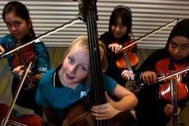 Music has charms to improve school results, says professor | Careermangoe - Creative Careers | Scoop.it