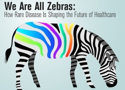 Rare Disease Day 2015: How Rare Disease is Shaping the Future of Healthcare | Highlight HEALTH | Scoop.it