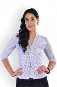 Kaaryah Own Brilliant Women's Tops | Kaaryah Formal Wear for Women | Scoop.it