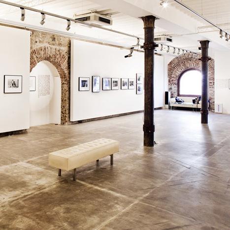Galerie - Chatterjee & Lal | Découvertes artistiques à Mumbai | Scoop.it