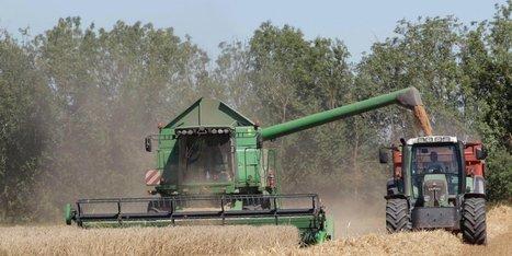 Agriculteurs en difficulté: l'Etat va garantir la moité des emprunts | Agriculture en Dordogne | Scoop.it