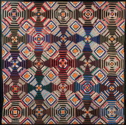 Museum's quilt show can provide a lens to history - Kansas.com | Quilts-CivilWar | Scoop.it