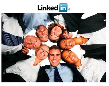 Three Tips To Make the Most Out Of Linkedin Groups | Omar Kattan - New Age AdMan | Content Marketing & SEO | Scoop.it