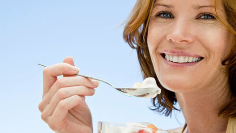 7 Foods That Fight Fat | Diet ,Nutrition and Wellness | Scoop.it