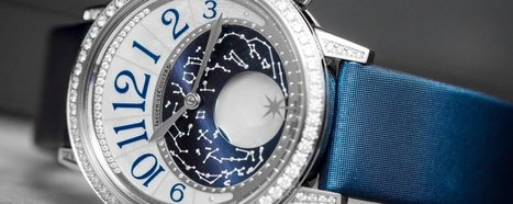 Exclusive Watches reviewed at Haute Time | General | Scoop.it