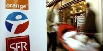 Concurrence: Orange et SFR attaqués pour 1,4 milliard d'euros | Fournisseurs accès à Internet (FAI) | Scoop.it