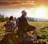 Vous avez 15 minutes ? Alors, marchez pour votre santé ! | Seniors | Scoop.it