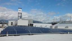 Renewable-energy micro grids get smart - The Globe and Mail | A Powerful World | Scoop.it