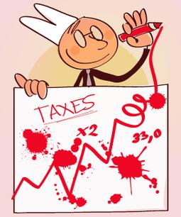 """""""Le Bêtisier fiscal"""", les meilleurs extraits   La curation en communication web   Scoop.it"""